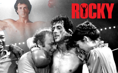 Then and Now: Cast of the ROCKY Movies!