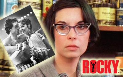Spotlight on Talia Shire: Rocky's Adrian Balboa