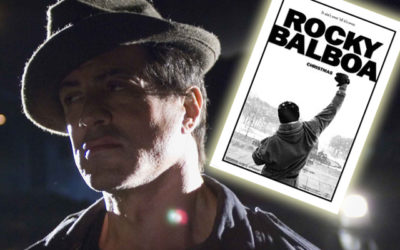 Rocky Balboa BLOOPERS and Gag Reel from 2006!