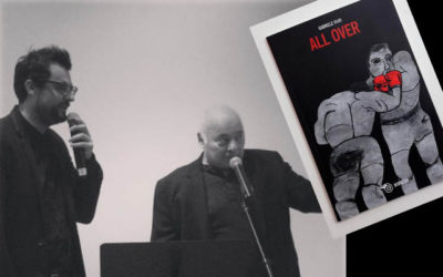 Burt Young Reads the Poems of Gabriele Tinti…All Emotion!