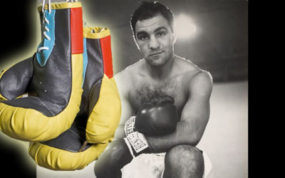 Rocky Marciano: Remembering the Legend of the Ring