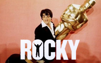 In Depth Look behind the Scenes of ROCKY (1976): Sylvester Stallone