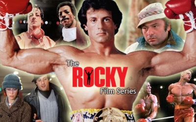 Let's Break Down the ROCKY Movies…and GO!