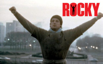 The ROCKY Film Series: Info Beyond the Big Screen!