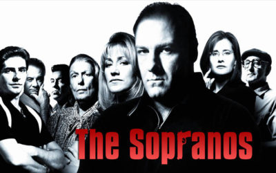 """Rocky's """"Uncle Paulie"""" on the Sopranos?"""