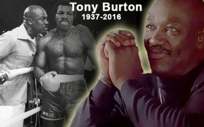 """Tony Burton Remembered: Rocky's Cornerman Tony """"Duke"""" Evers"""
