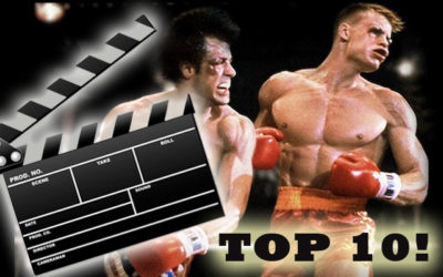 Top 10 Boxing Movies Revealed!