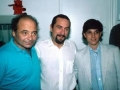 burt young robert deniro and ralph machio