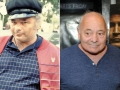 then and now burt young